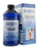 Silver Biotics for MRSA - 16 oz