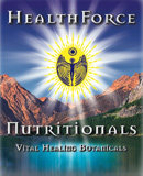 HealthForce Nutritionals